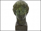 ALEXANDER THE GREAT SMALL HEAD