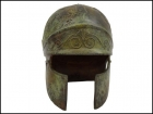 ATHENIAN MEDIUM SIZE HELMET
