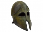 CORINTHIAN CLOSE NOSE HELMET