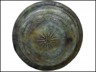 STAR OF VERGINA BRONZE SHIELD